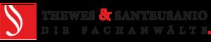 Thewes & Santeusanio Logo